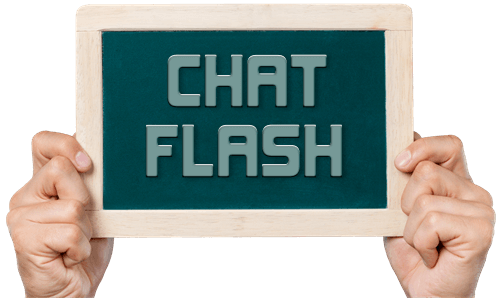 flash web video chat